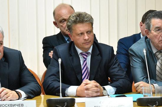 Проект указа Президента об авиасообщении с Египтом подготовят до конца года, заявил Соколов