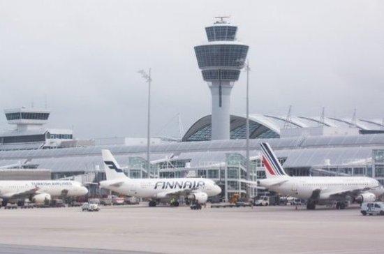 Минтранс России дополнительно проверит безопасность аэропортов Египта