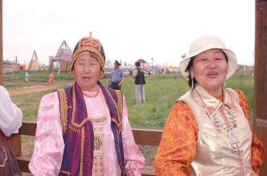 Живущим на Крайнем Севере пенсионерам могут компенсировать траты на выезд за границу