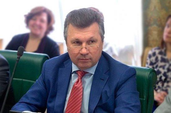 Васильев прокомментировал официальный старт президентской кампании 2018 года