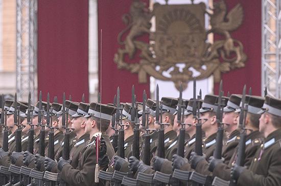 Латвийских охотников обучат организации обороны страны