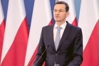 «Северный поток — 2» может привести к фатальным последствиям для Украины, заявил премьер Польши