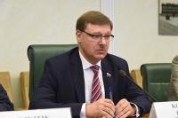 Косачев разочарован решением МИД Молдавии отозвать посла из России