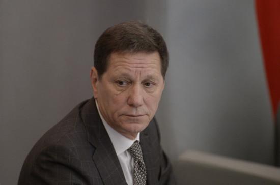 Госдума до конца года выполнит план по реализации Послания Президента РФ