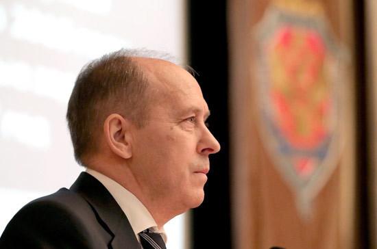В ФСБ назвали число осуждённых в России кадровых сотрудников зарубежных спецслужб