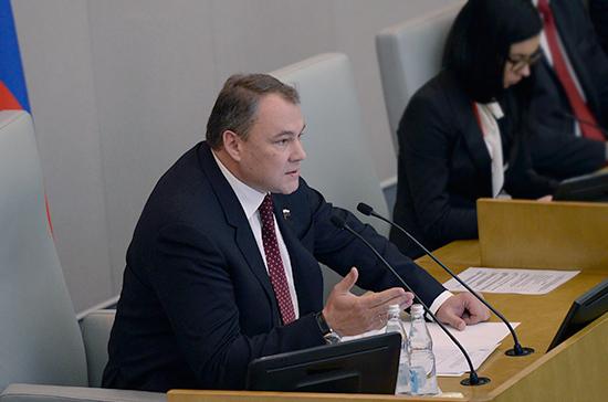В Госдуме предложили блокировать СМИ за публикацию материалов иноагентов без маркировки