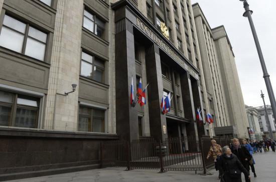 В Госдуме рекомендовали отклонить законопроект о безвизовом пребывании в РФ транзитных туристов