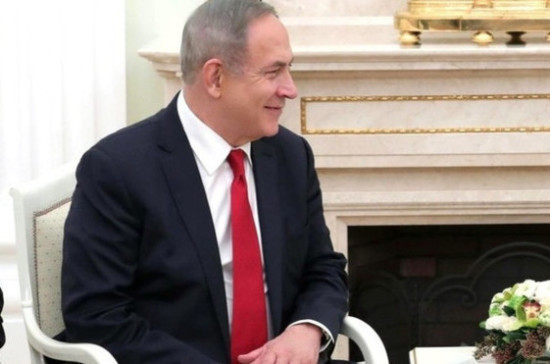 Нетаньяху поблагодарил США за блокировку резолюции ООН по Иерусалиму