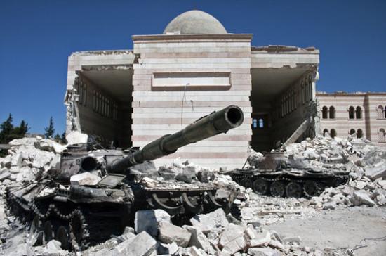 Эксперт объяснил, почему ситуация в Сирии обострится в ближайшее время
