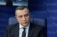 Старовойтов предложил использовать «красивые» номера для пополнения бюджета