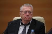 Жириновский планирует обсудить с Путиным вопросы защиты русского языка