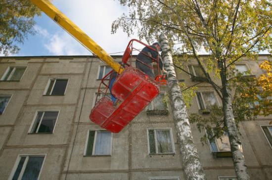 Муниципалитеты проведут капремонт домов с приватизированным жильём