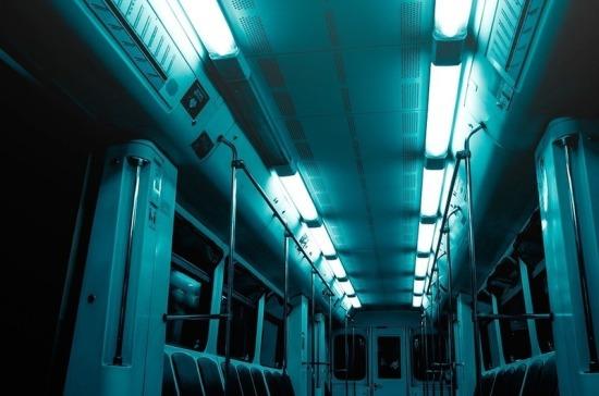 В Москве с нового года подорожает проезд в общественном транспорте