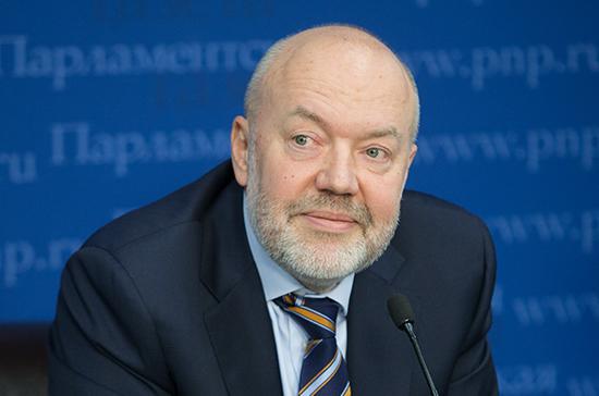 Госдума может наделить нотариусов статусом эскроу-агентов