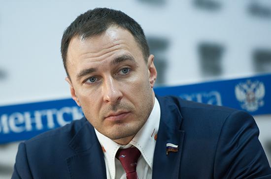 Алексей Воевода оспорит в CAS решение о пожизненном отстранении от Олимпийских игр