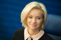 В России будет развиваться меценатство, заявила Казакова