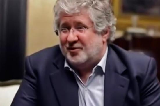 Суд Лондона арестовал активы украинского олигарха Коломойского
