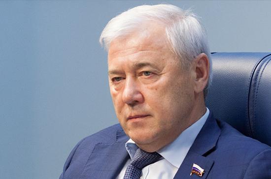 Аксаков назвал возможный срок принятия закона о санации страховщиков