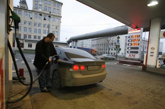 Штрафы за некачественное топливо вырастут