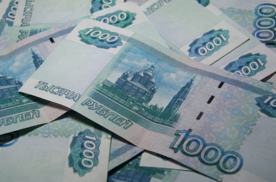В Ульяновке проводится проверка по факту получения взятки начальником одного из управлений мэрии