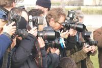 Минюст назвал условие признания СМИ иноагентом