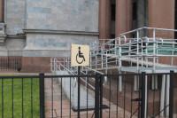Знак «Инвалид» будет закреплен за конкретным автомобилем
