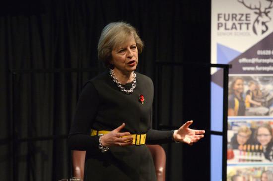 Великобритания присвоила себе победу над террористами в Сирии