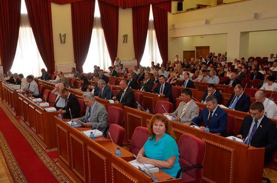 В Ростовской области могут ввести региональный заказ на подготовку специалистов в опорном вузе