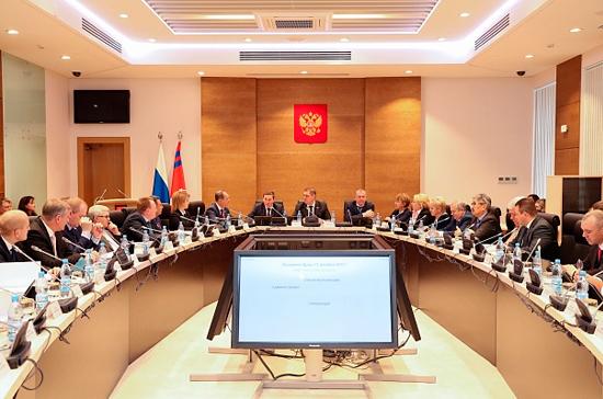 В Волгоградской области проведут референдум о выборе часового пояса