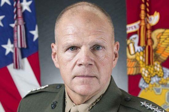 «Скоро будет огромная драка»: генерал США призвал готовиться к войне с Россией