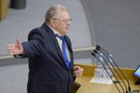 Жириновский предложил увеличить финансирование партий