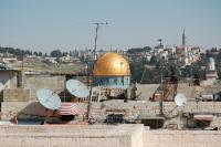 Израиль возмутился решением Генассамблеи ООН по Иерусалиму
