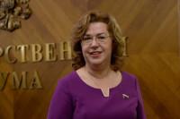 Епифанова призвала использовать решение Конституционного суда для решения вопроса с «северными» надбавками