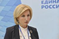 Баталина рассказала о планах «Единой России» в предстоящей избирательной кампании