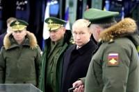 Путин: США разрушают договор о РСМД