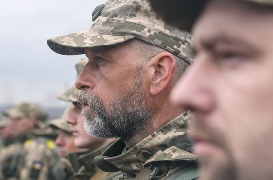 Турция выделила 3 миллиона долларов для украинской армии
