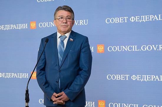 Озеров предложил признать спорт одним из направлений вмешательства в дела РФ