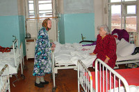 Закрыть сельскую больницу без согласия местных жителей будет нельзя