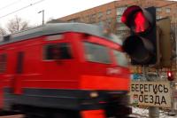 Штрафы за нарушение ПДД на железнодорожных переездах могут увеличить в пять раз
