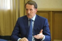 Путин принял отставку губернатора Воронежской области
