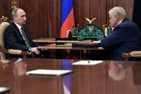 «Справедливая Россия» поддержит Путина на выборах президента