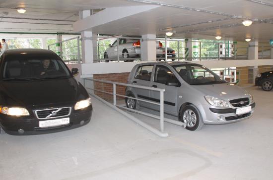 Программа «Народный гараж» завершена на востоке столицы