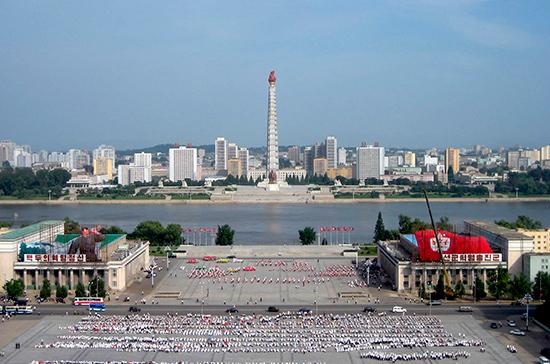 США и Китай откроют «горячую линию» по КНДР, пишут СМИ