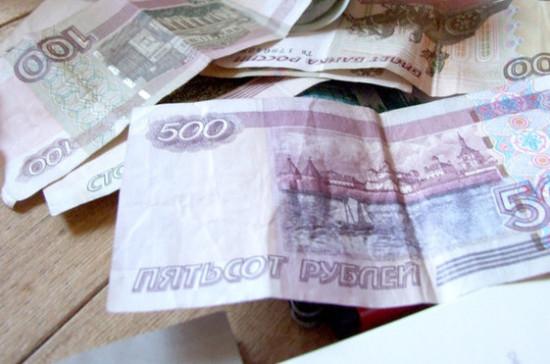 Шатохин: региональные бюджеты справятся с обязательствами по повышению МРОТ