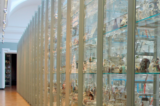 Негосударственным музеям дали налоговые льготы