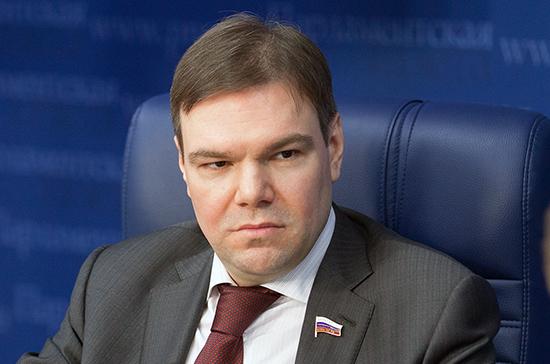 Левин: Facebook подвергся давлению властей США в ситуации с аккаунтом Кадырова