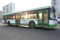 В ГИБДД посчитали число случаев эксплуатации неисправных автобусов