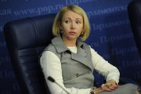 Гехт призвала создать в России систему отслеживания продуктов питания