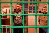 ЛНР доставила украинских пленных к месту обмена