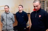 В Донбассе начался обмен пленными